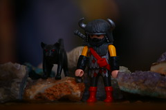 i am a viking (skeletore) Tags: minolta af 70210mm f4 beercan sony alpha 700 argentina playmobil