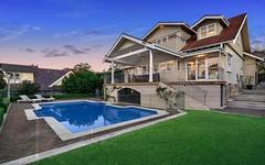 18 Lucretia Avenue, Longueville NSW