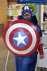 DSC_9507 (Al-Nimer) Tags: fanboyscomiccon comiccon comics cosplay cosplayers costumes fortworth
