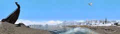 NAT.V wip 01 (l00ping) Tags: skyrim special edition se natural atmospheric tamriel nat lighting weather