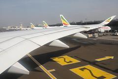 ET-ATQ 10062018 (Tristar1011) Tags: ethiopianairlines ethiopian airbus a350900 a359 etatq simienmountains addisababa boleinternational add haab