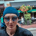 Awesome Sunglasses 2, Street Portrait in Gastown