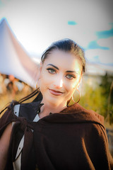 MeraLuna_2018 (45) (uwesacher) Tags: porträt personen himmel mera luna 2018 hildesheim flughafen sonne wolken mèraluna sonnenbrille sunset beauty beautiful attractive stunning bright