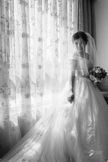 Sean&Alice-高雄皇家尊龍大飯店宴客-婚禮記錄-45