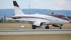 G-OACJ (Breitling Jet Team) Tags: goacj tag aviation uk euroairport bsl mlh basel flughafen lfsb