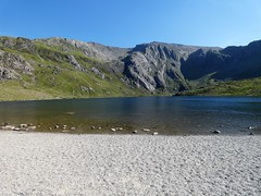 P1030777 (TaffTravels10) Tags: wales ogwen snowdonia water