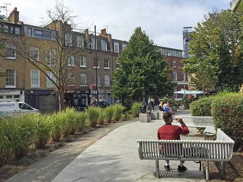 Tanner Street Park