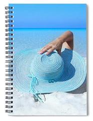 sun-hat-carlene-smith (Fine Arts Designer) Tags: notebook notebooks writing write stationaery paper spiral