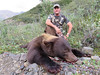 Alaska Brown Bear Hunt - Peninsula 5