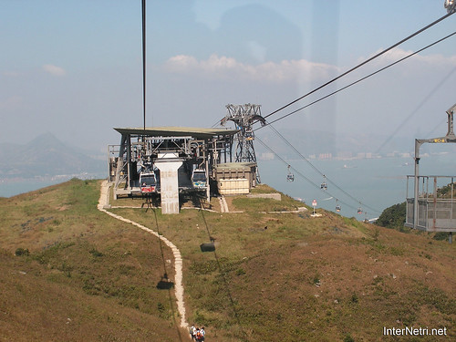 Нгонг-Пінг 360 Гонконг Hongkong InterNetri 0626