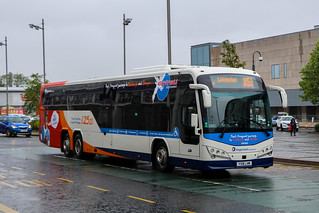 54502 YX18LHM Stagecoach Fife