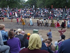 * (Reginald_9) Tags: august 2016 sweden gotland visby medieval week knight tournament