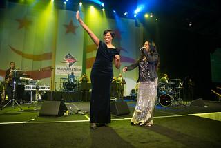 Sheila E Bowser DC Proud