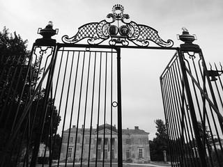 Château de Buzay