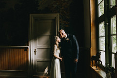 m&j wedding in Mecklenburg (Yuliya Bahr) Tags: dark shadows lowkey kiss love together hidden window naturallight availablelight door wedding bride groom hug germany mecklenburgvorpommern hochzeit hochzeitinmecklenburgvorpommern friedrichsmoor schlossfriedrichsmoor