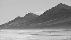 Cofete (flori schilcher) Tags: schilcher cofete fuerteventura atlantik meer kanaren ozean strand