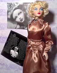 Hollywood Golden Age Doll Star Gene Marshall: Fascinating Doll History!!! (The Real Blythequake) Tags: genemarshalldoll genemarshalloutfit fashiondolls