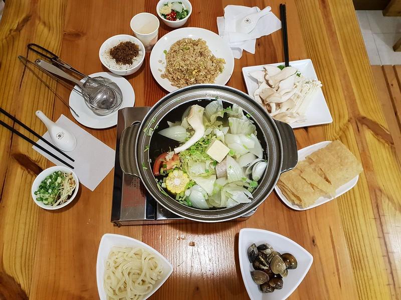 芸彰牧場台灣牛肉料理