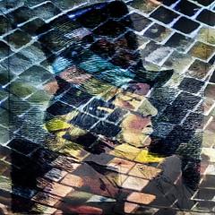 Goya (COLINA PACO) Tags: goya retrato ritratto portrait photoshop photomanipulation fotomanipulación fotomontaje franciscocolina mosaico