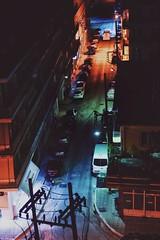 * (PattyK.) Tags: greece grecia griechenland hellas ellada europe europeanunion snapseed nikond3100 ελλάδα ευρώπη βαλκάνια ήπειροσ balkans summer august 2018 καλοκαίρι αύγουστοσ πόλη ιωάννινα γιάννενα δρόμοσ νύχτα χρώματα night colours citynight urbannight street ioannina giannena mycity whereilive urban urbanlife