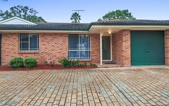 Unit 6, 14 First Street, Kingswood NSW