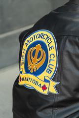 Ride For Dad 2018 - Manitoba (Keith Levit) Tags: 2018 prostatecancerresearch motorcycle manitoba keithlevitphotography ridefordad
