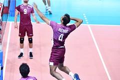 20180815_QATAR_007 (yyeffa) Tags: volleyball avc qatar
