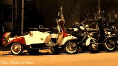 Vintage Wheels (VCLS) Tags: lambretta scooter scootering scooterlife scooters innocenti italia italy italian vintage classic classico moto motocicleta motorcycle motoneta vcls valmir lambrettar lambretão vespa mod modette pinup bike lambretteira lambrettista lambreta pindamonhangaba valedoparaiba