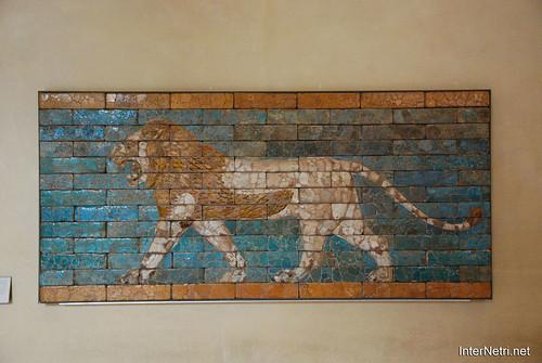 Стародавній Схід - Лувр, Париж InterNetri.Net 1195