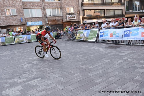 Na-tourcriterium Putte (250)