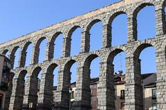 Vacances_5758 (Joanbrebo) Tags: segovia castillayleón españa es acueducto monument monumento canoneos80d eosd efs1855mmf3556isstm autofocus