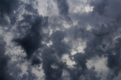 CLOUDS 3 (katyearley) Tags: 55mm t6 rebel canon texas rain storm clouds light black grey blue contrast