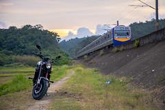俺 の XSR900 - 20 (Cheng-Xun Yang) Tags: xsr900 yamaha xsr mtm850 バイク ヤマハ motorcycles