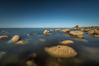 les rochers de Porsguen