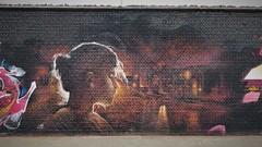 Iota / Berchem - 12 aug 2018 (Ferdinand 'Ferre' Feys) Tags: antwerpen anvers antwerp belgium belgique belgië streetart artdelarue graffitiart graffiti graff urbanart urbanarte arteurbano ferdinandfeys iota