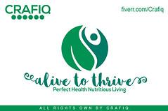 4 (crafiq) Tags: logo agency crafiq branding brands ideas inspirations best services fiverrcom designs designer fiverr