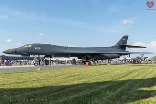 USAF B-1B Lancer *Ellsworth Air Force Base*