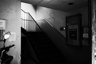 Street Fragments #421 - FUKUOKA Day and Night