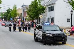 Shippensburg PD Vehicle (kevnkc2) Tags: stdntsdoncooper lightroom pennsylvania spring nikon d610 shippensburg cumberland county memorialday parade tamron 2470mmg2 sp2470mmf28divcusdg2a032