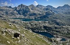 Estanys de Fosser i Tort (Xevi V) Tags: llacspirineus isiplou llocsambencant landscape fosser tort pyrenees pyrénées pirineus pirineos pirineucatalà vallfosca pirènia maw