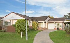 68 Currawong Street, Ingleburn NSW
