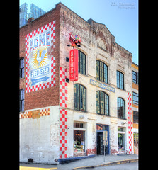 ACME Feed & Seed building - Downtown Nashville, Tennessee (J.L. Ramsaur Photography) Tags: jlrphotography nikond7200 nikon d7200 photography photo nashvilletn middletennessee davidsoncounty tennessee 2018 engineerswithcameras musiccity photographyforgod thesouth southernphotography screamofthephotographer ibeauty jlramsaurphotography photograph pic nashville downtownnashville capitaloftennessee countrymusiccapital tennesseephotographer sobro acmefeedseed acmefeedandhatchery acmefarmsupply acmebuilding jrwhitemore 101broadway southbroadway acme broadway engineeringasart ofandbyengineers engineeringisart engineering architecture sign signage it'sasign signssigns iloveoldsigns oldsignage vintagesign retrosign oldsign vintagesignage retrosignage faded fadedsignage fadedsign iseeasign signcity ghostsign fadedghostsign neonsign historicbuilding history historic historyisallaroundus americanrelics beautifuldecay fadingamerica it'saretroworldafterall oldandbeautiful