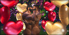 Forever Bears (Atlashammerer) Tags: bear bears hairy sl second secondlife sex stud ass hairymen hairystud hunk gay gym menofsl men man nudemen nudeman naked nakedman lovers