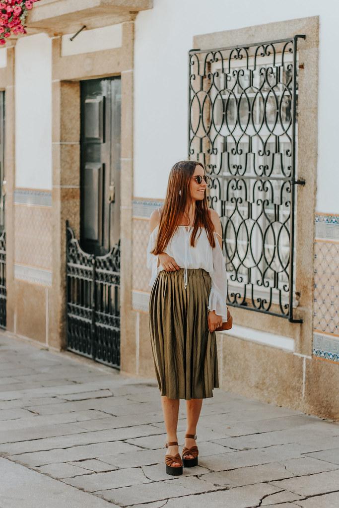 ootd_midi_skirt_sandals_pull_bear