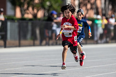 Jim Cayer - Track and field - 2018 Summer Games 6-9-18 (13) (Special Olympics Southern California) Tags: 2018socalspecialolympicssummergames 2018summergames sosc specialolympics trackandfield