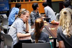 Impactathon® MINI at Hacking Food 2018 (Innov8social) Tags: socialentrepreneurship goanddo impactathon hackathon social impact socialentrepreneur enterprise event innov8social