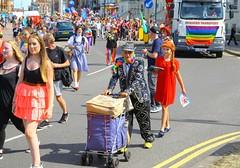 FDBY9968 (Graham Ó Síodhacháin) Tags: margatepride pride margate 2018 lgbt