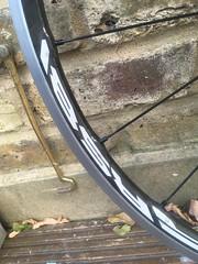 RS81 wheelset (barrington678) Tags: