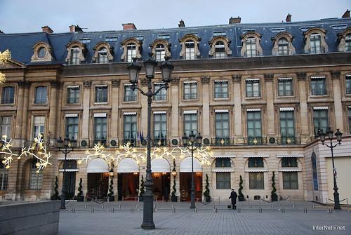 Вандомський майдан, Париж, Франція France InterNetri 0379