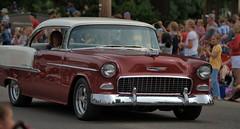 BelAir (Scott 97006) Tags: parade car chevy chevrolet belair automoble vehicle classic